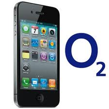 IMEI Unlock iPhone 4S on O2 carrier