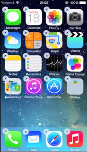 Tricks and Tips of iOS 7