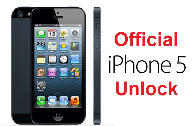 how to unlock an iphone 5 how to unlock iphone 5 all available methods 2319
