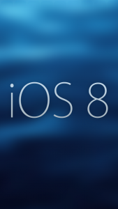 unlock iPhone iOS 8 version