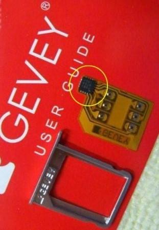 Hardware Unlocking Method