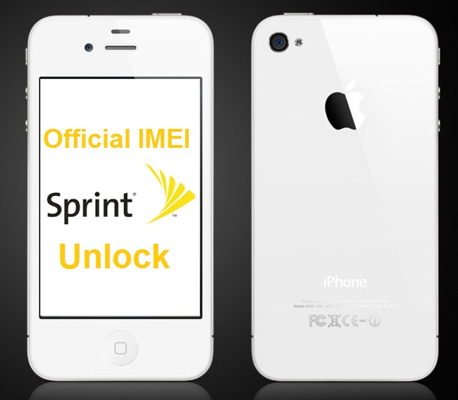 Unlock Sprint Iphone Tool