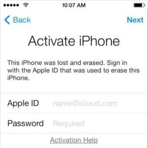 how to clear my icloud storage on iphone