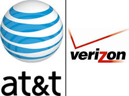 Use Verizon iPhone 5 to AT&T USA Carrier
