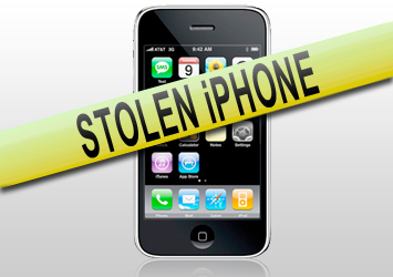 how to unlock stolen iphone how to unlock stolen or lost iphone 17297