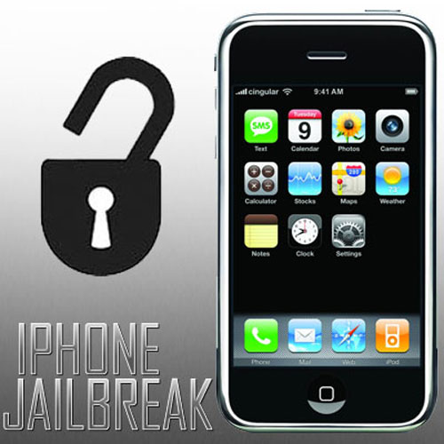 iPhone Unlock after Jailbreak