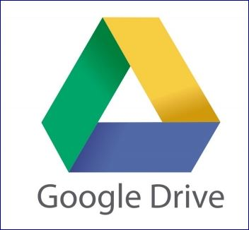 Best iPhone Apps for Project Managers-Google-Drive