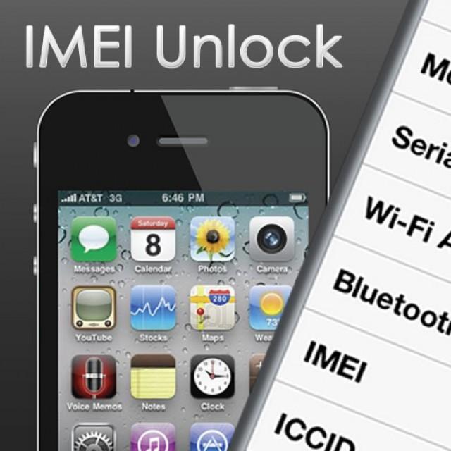 Unlock Verizon iPhone-Official IMEI Unlock Method