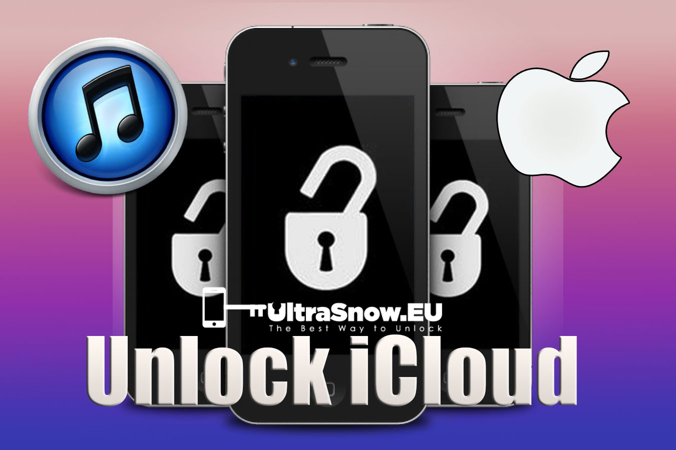 How to Unlock iCloud using UDID & IMEI number of your iPhone
