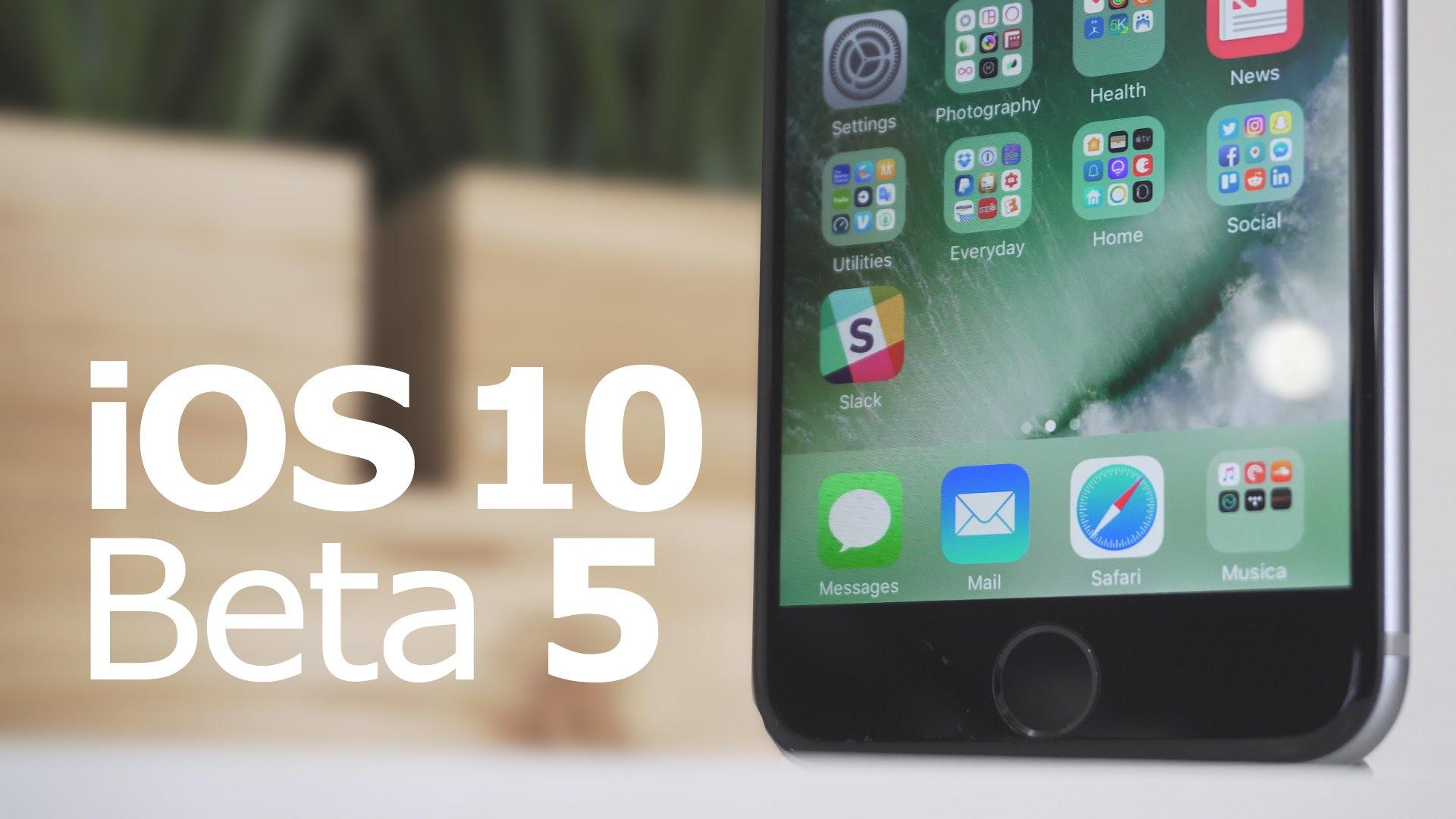 Ios 7 beta 5 скачать прошивку