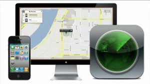 Find My iPhone feature - Apple iCloud Check