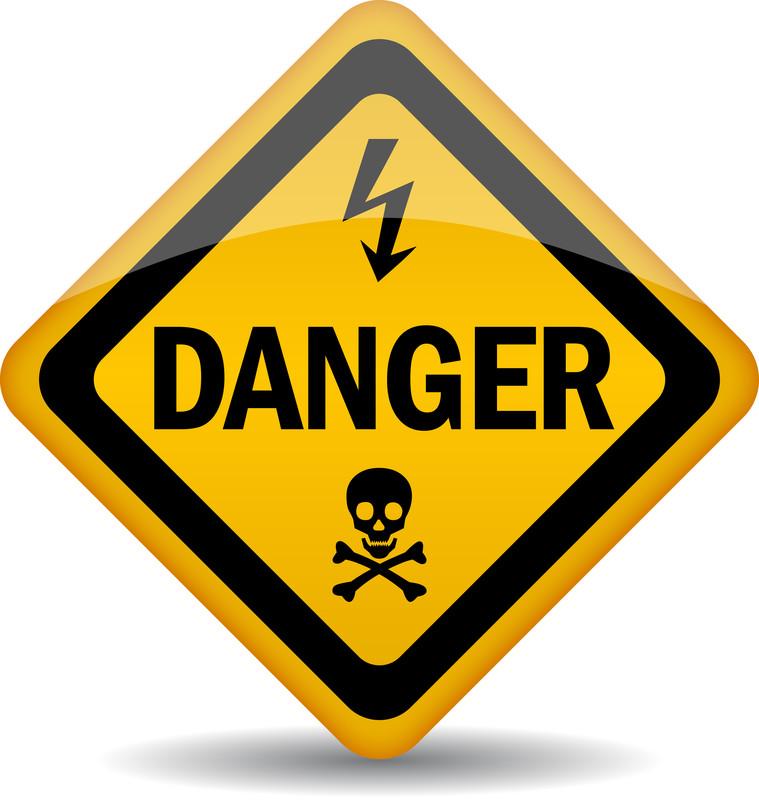 iCloud contact information service-danger