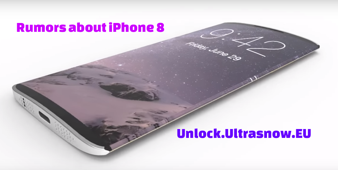 8 IPhone Rumors We Want To Be True