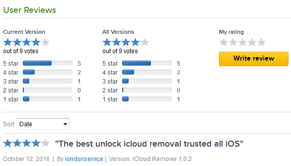 icloud remover 1.0.2 tool-fake-review