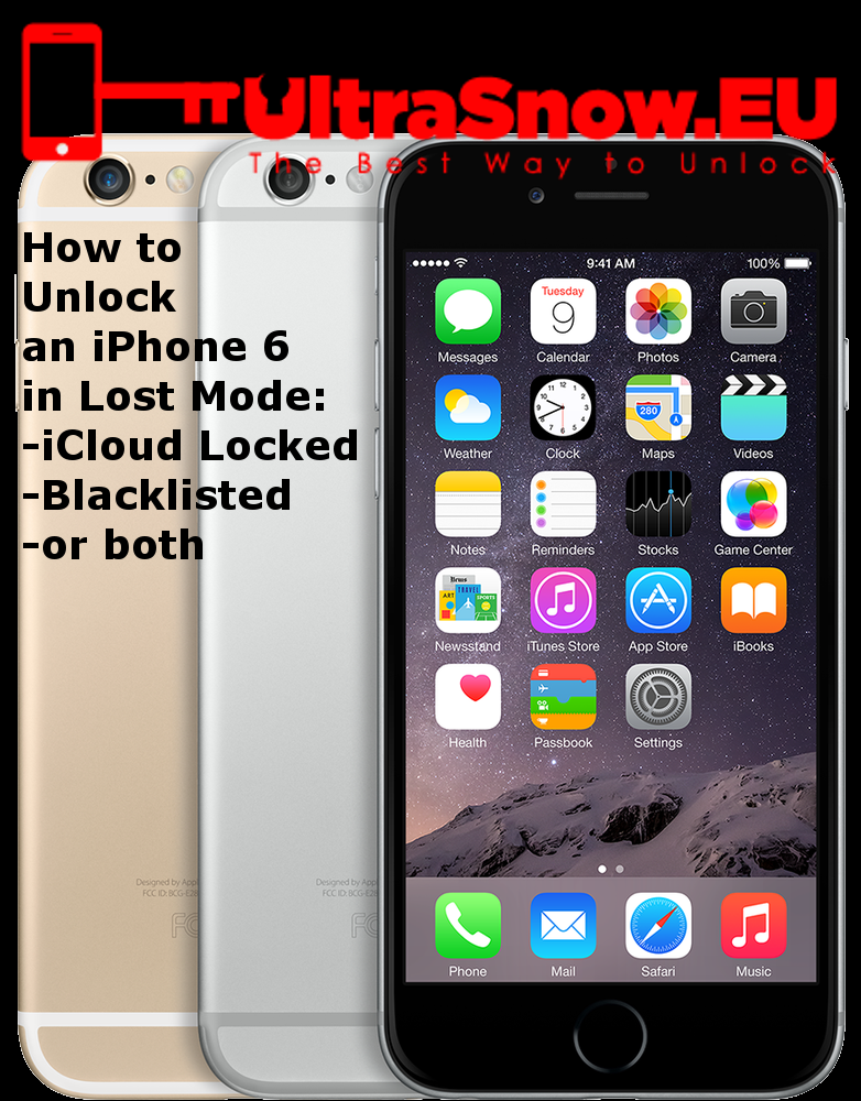 how to unlock stolen iphone how to unlock an iphone 6 in lost mode safe and fast 17297