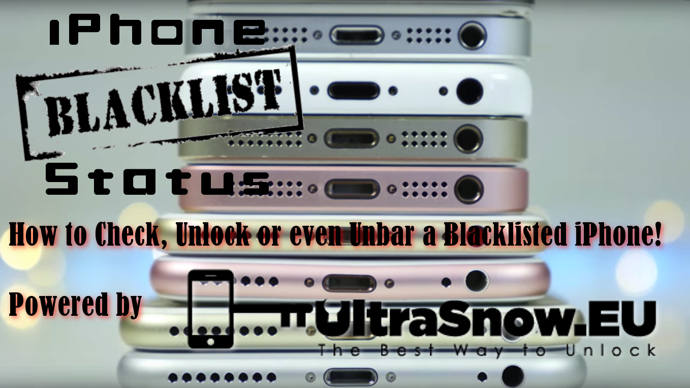 how to check iphone unlocked iphone blacklist unlock check unbar 17104