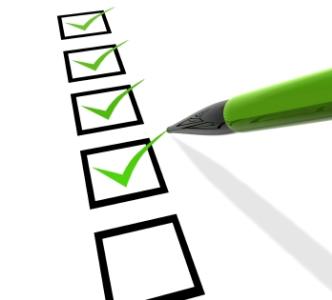 IMEI Check service criteria