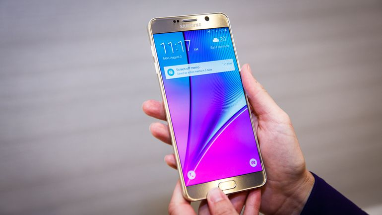 Samsung Galaxy Note 5 Unlock Code for T-Mobile USA