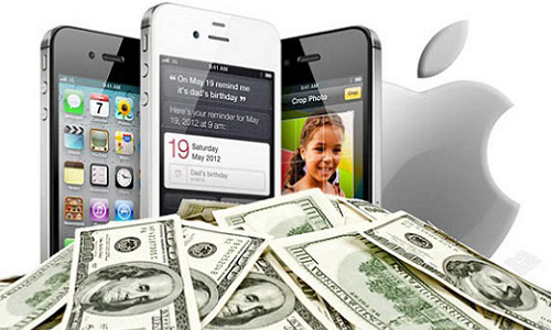 sell locked iPhone using buyback services