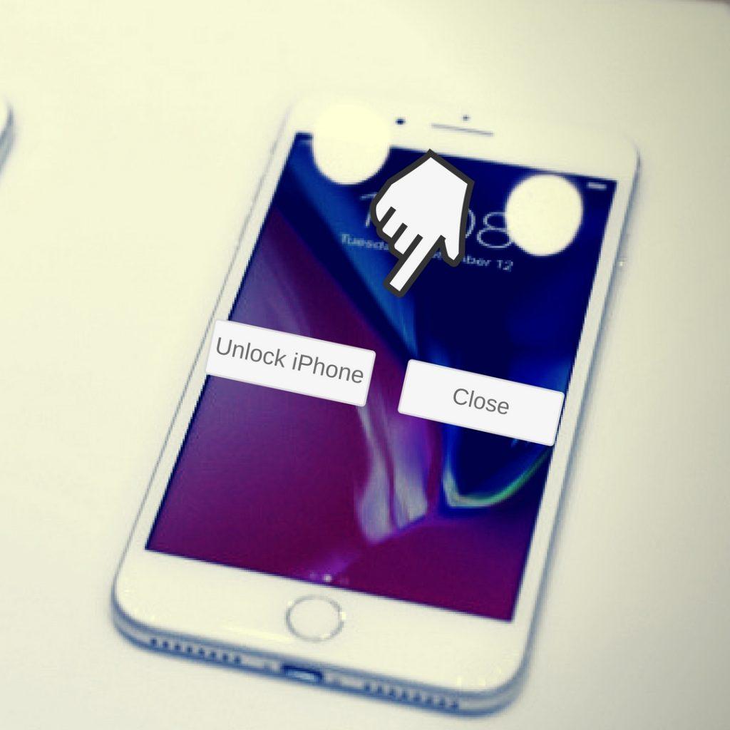 unlock iPhone 8 with Software method