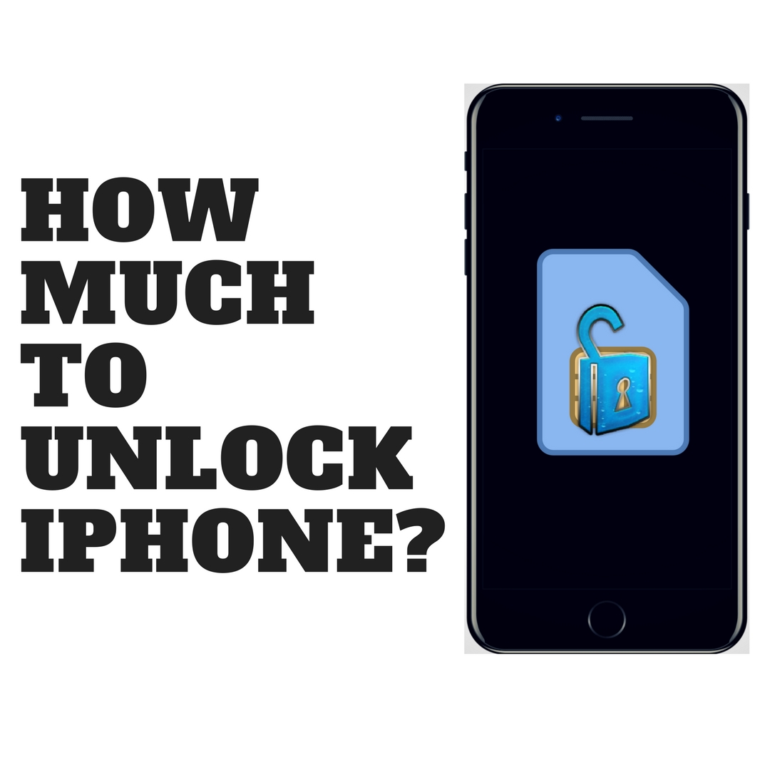 how much does it cost to unlock an iphone how much to unlock iphone cost of 3 methods for 8665
