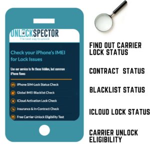 IMEI Pro Check for iPhone