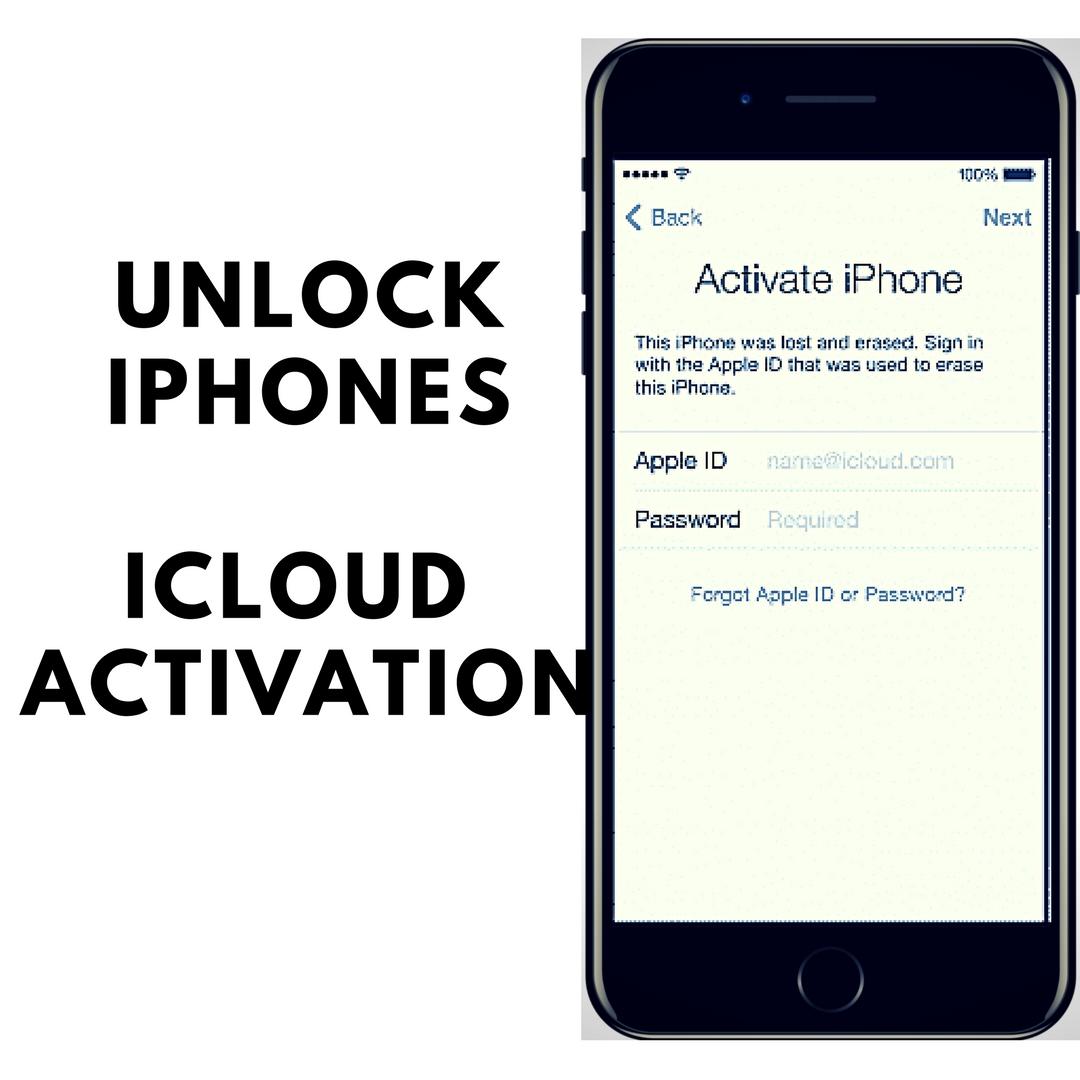 3 Trusted Ways To Unlock IPhones ICloud Activation Lock