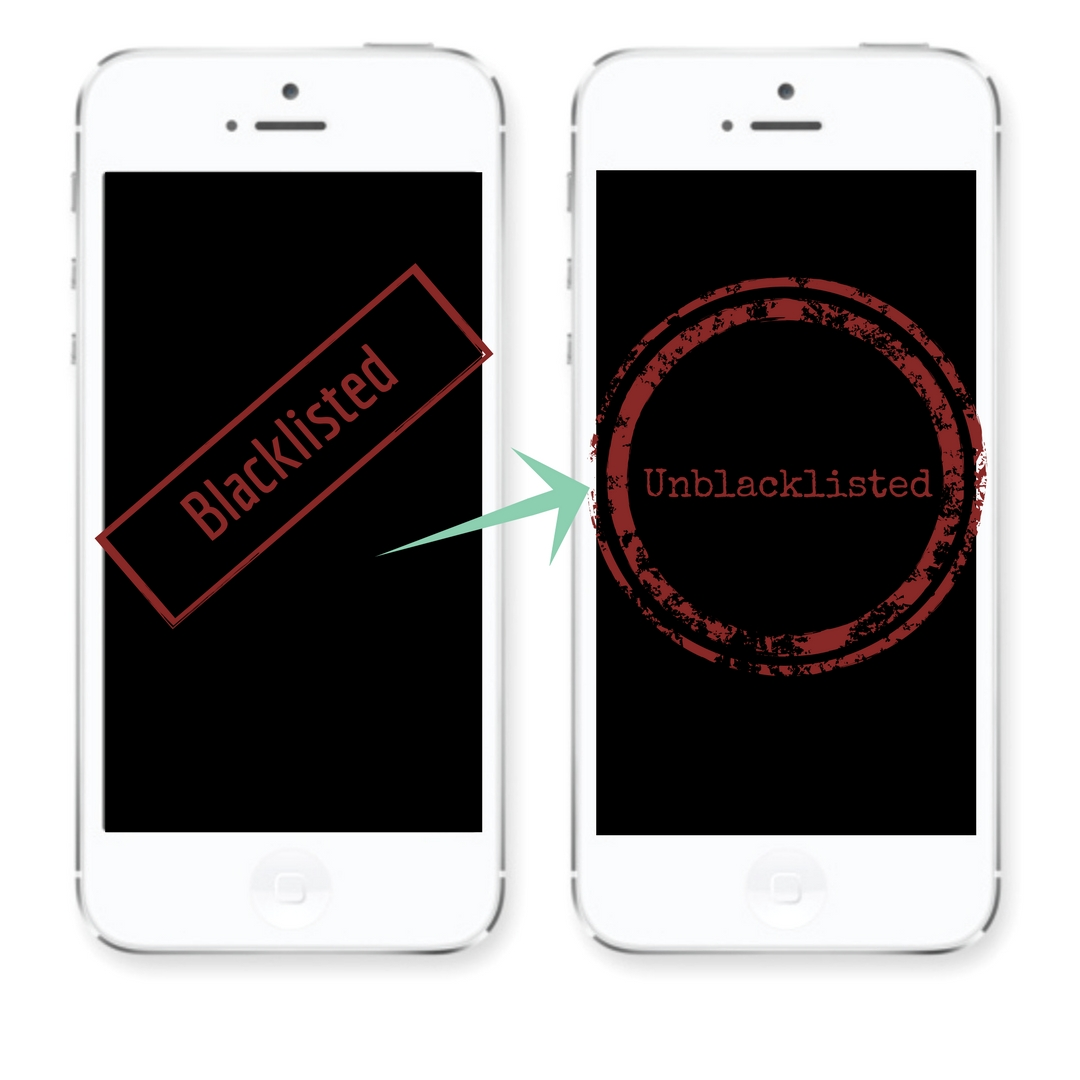 how to unlock a blacklisted iphone how to activate blacklisted iphone to restore cell service 19193