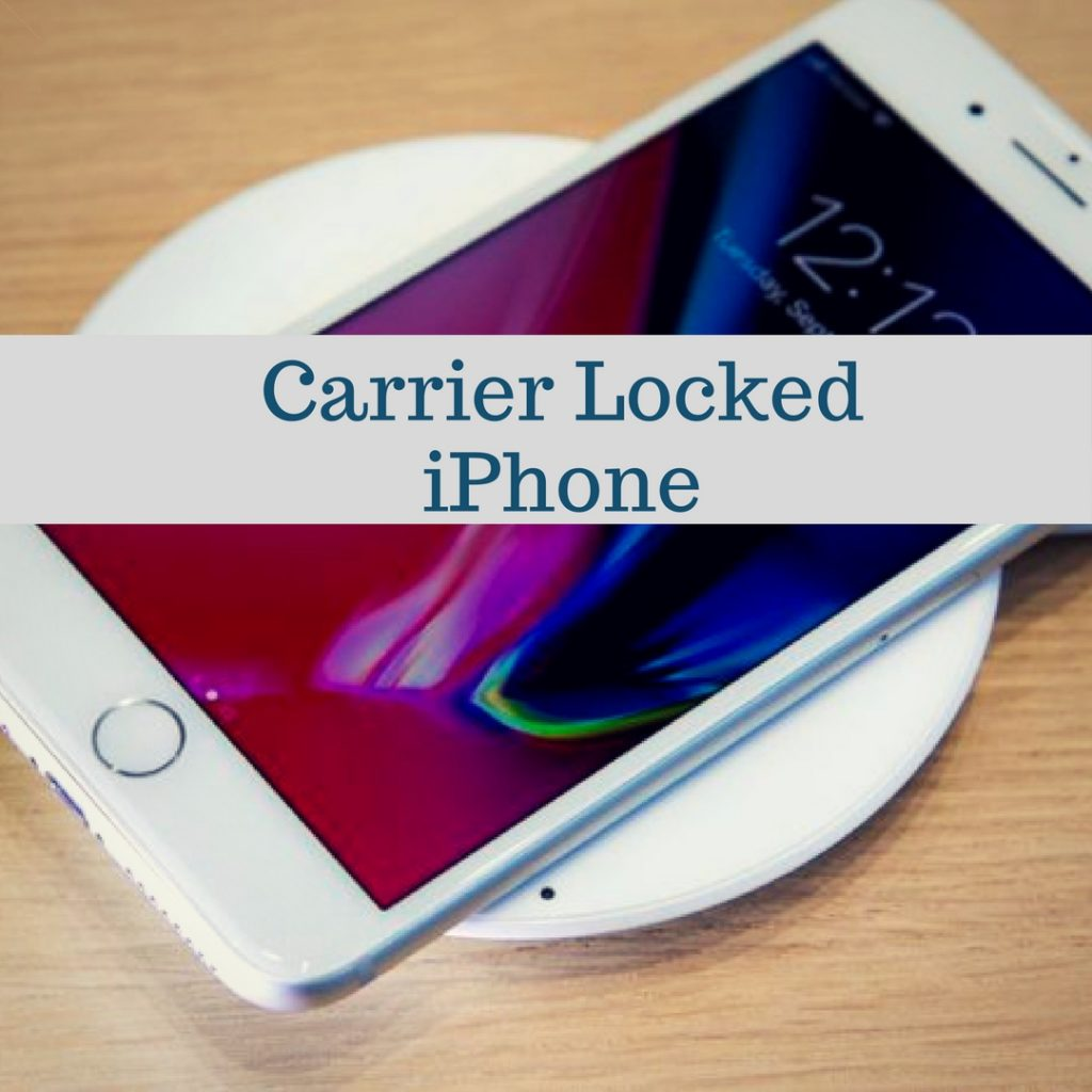 bypass SIM lock on carrier locked iPhones