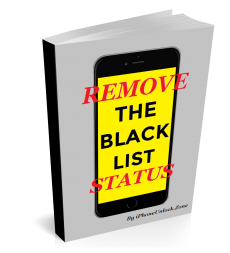 Blacklisted iPhone Unlock