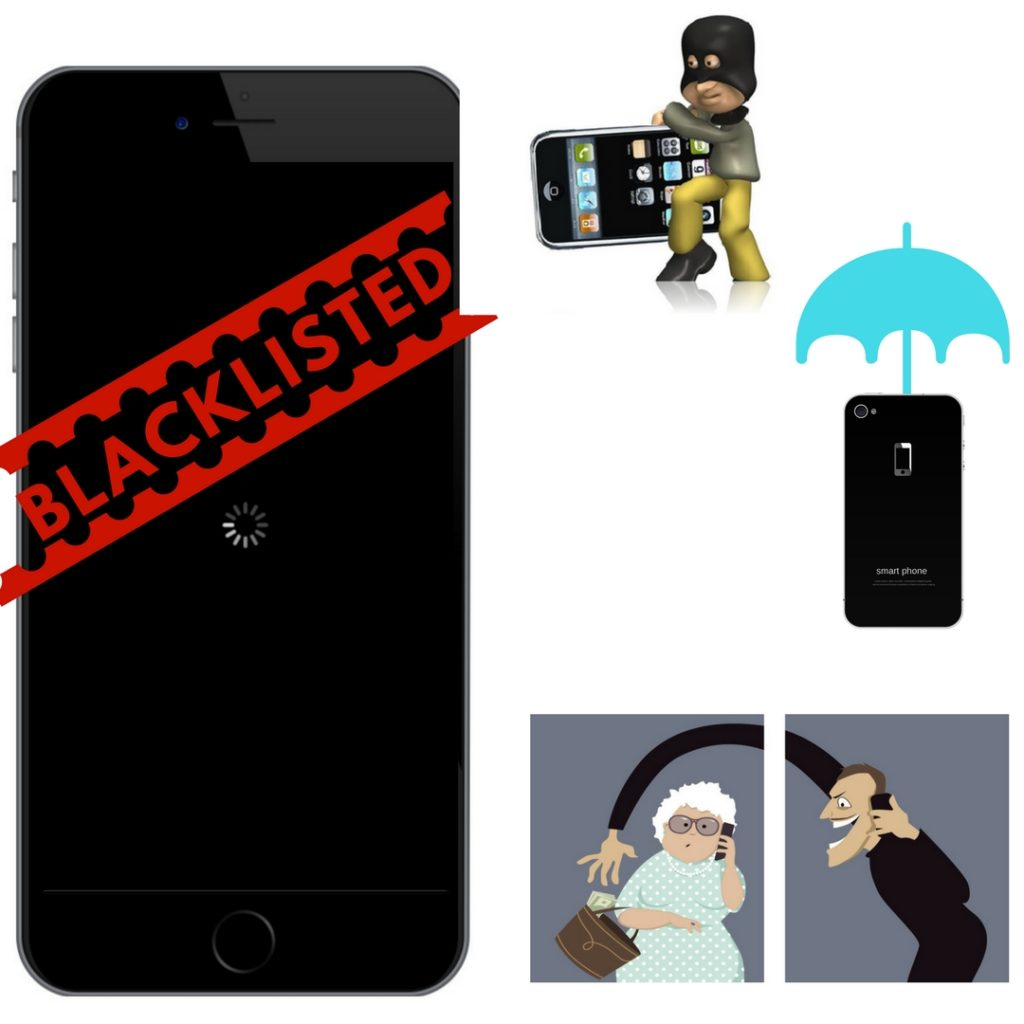 how to bypass blacklisted iPhone restrictions