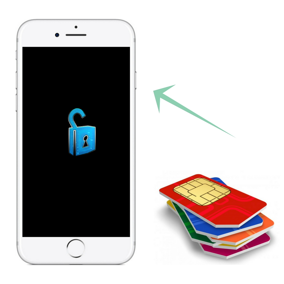 How to unlock iphone 4 sim lock