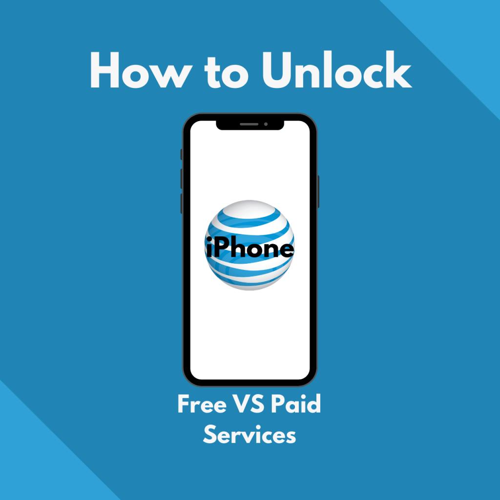 AT&T Unlock iPhone