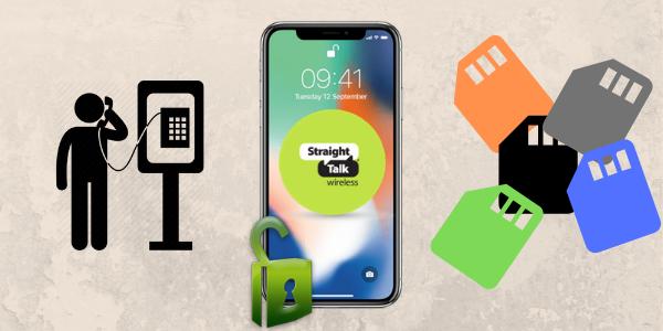 2 Methods for Unlocking Straight Talk iPhone