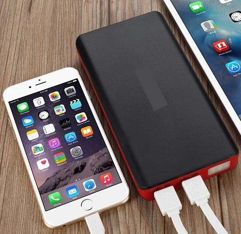 iPhone Emergency Charger Power Bank