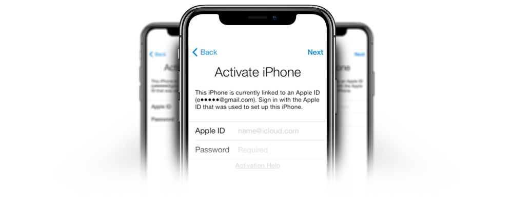 Can you bypass Activation Lock Screen?