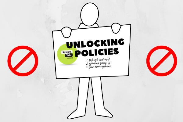 Straight Talk Unlock Policies