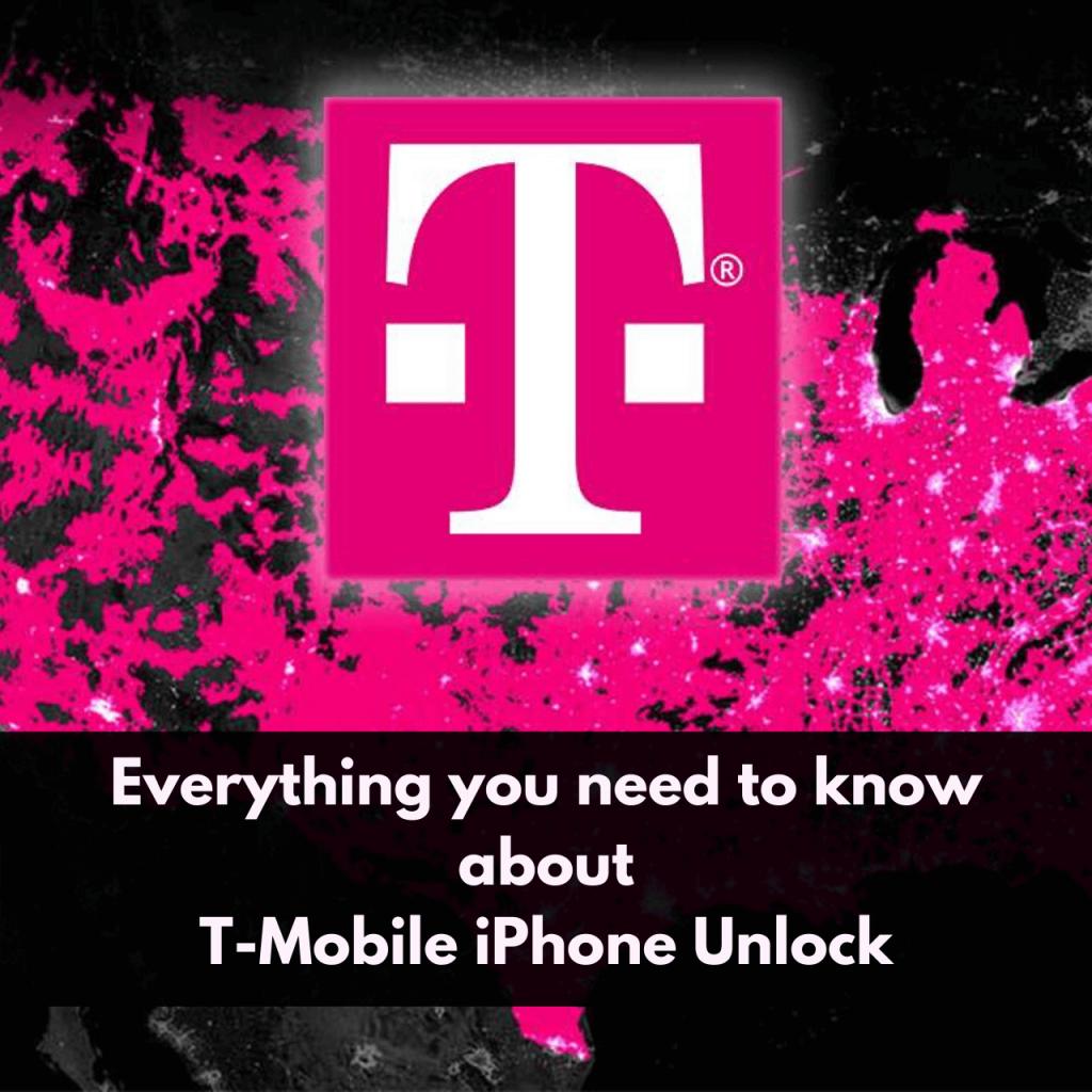 T-Mobile Blacklist Removal