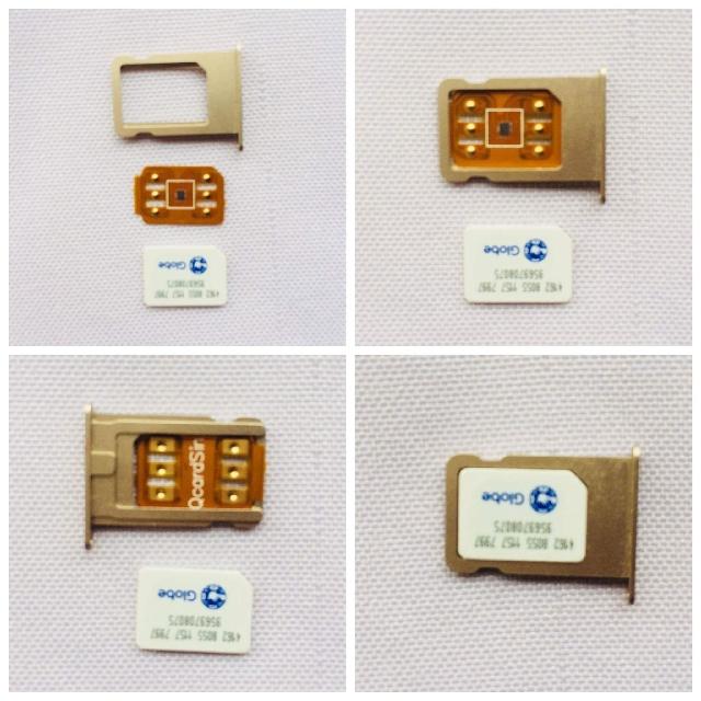 GPP iPhone Hardware Unlock