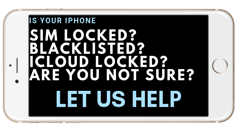 Get iPhone Unlock Help