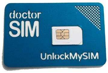 Unlock Softbank iPhone with UnlockMySIM