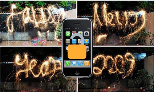 iPhone Unlock Software 2009