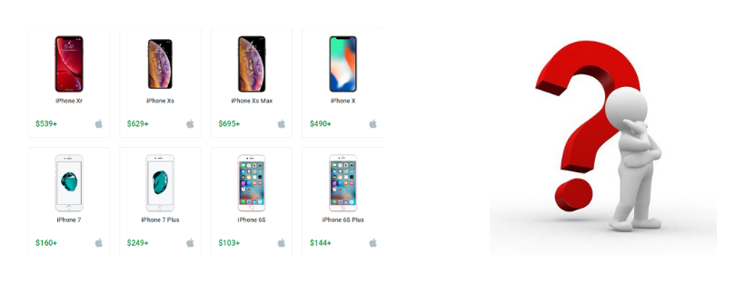 Use Apple IMEI Check before buying a used iPhone