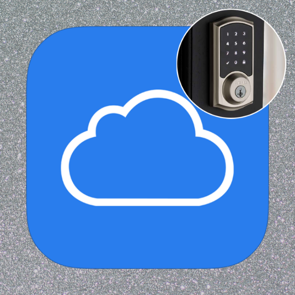 Find My iPhone Lock