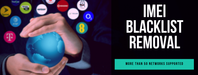 imei blacklist removal