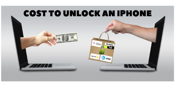 cost to unlock an iPhone with an IMEI Check