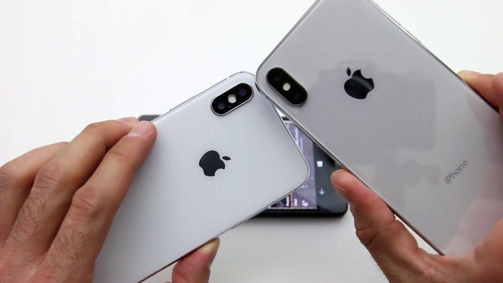 original vs fake iPhone