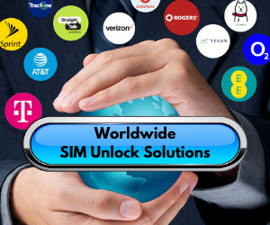 CDMA iPhone Unlock Solutions