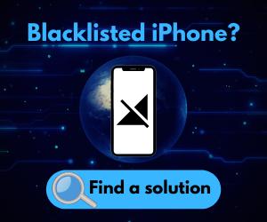 Central Equipment Identity Register-remove blacklist status