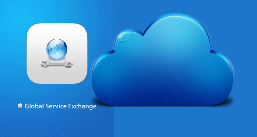 Apple GSX Database shows if an iPhone is iCloud Locked